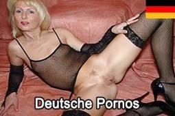 Deutsche Pornos