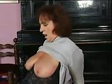 Deutsche Oldies sind extrem sexgeil