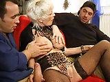 Erfahrene Fetischlady will zwei Männer