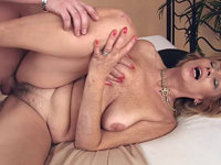 Sex mit einer 50 Plus Lady