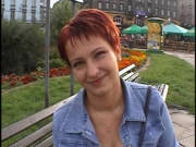 Geile Polin wird abgeschleppt