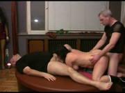 Deutsche Swinger-Frauen sind total sexgeil