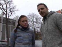 Für Taschengeld lässt sich das deutsche Girl ficken